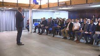 Активная молодежь Волгограда может принять участие в проекте «ПолитСтартап»