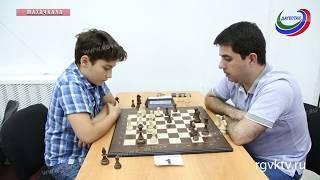 Стартовал Чемпионат Дагестана по шахматам на призы Муху Алиева