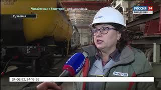 600 высокооплачиваемых вакансий появилось на Рузхиммаше — в Саранске открывается производственная пл