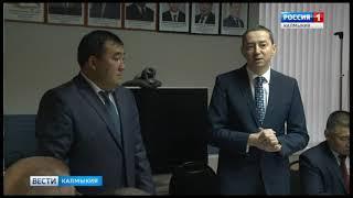 Представлен новый министр сельского хозяйства республики