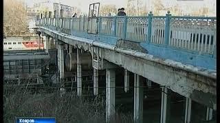 Мост в Коврове