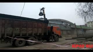31 марта. Демонтаж павильонов центрального рынка Калуги