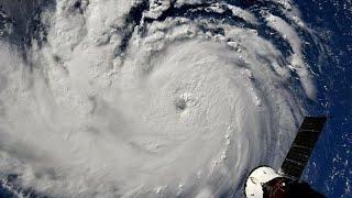 В США открыт сезон ураганов