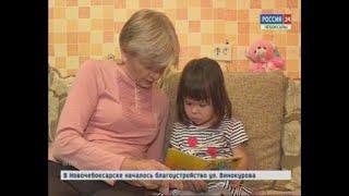 Чебоксарские «экспресс-бабушки» спешат на помощь семьям с детьми
