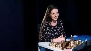 Шахматы — это модно. Доказывает профессиональный тренер (и ставит мат за 3,5 минуты в прямом эфире)