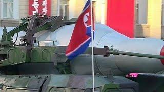 Уступок КНДР не будет