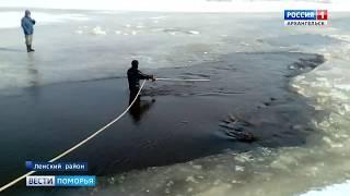 В Ленском районе продолжаются поиски тел утонувших детей