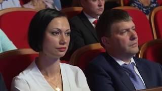 Рязанских врачей наградили благодарностями Губернатора
