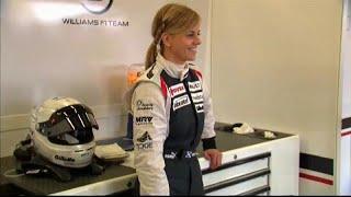 """""""Формула 1"""" для женщин?"""