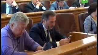 На Южном Урале введут льготы для граждан предпенсионного возраста
