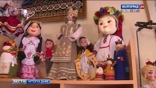 Волгоградские театры получат поддержку