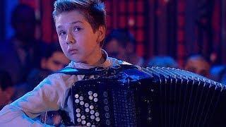 Новый сезон конкурса «Синяя птица» запускает телеканал «Россия 1»
