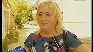 Ковровские предприниматели обратились за помощью к Светлане Орловой