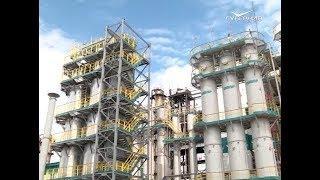Одно из ведущих предприятий Самарской области выходит на новый уровень развития