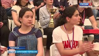 В Черкесске подвели итоги регионального этапа Президентских спортивных игр и состязаний
