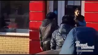 Палкой по глупой голове 6.3.2018 Ростов-на-Дону Главный