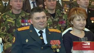 Мордовия готовится отметить День защитника Отечества