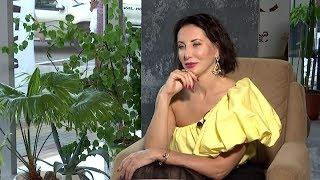 Актриса Алика Смехова: сейчас не режиссер выбирает актеров, а продюсер