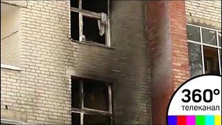 Взрыв газа с погибшими в Раменском: эпицентр оказался в квартире бабушки