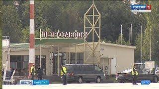 Жители республики проголосовали за сохранение названия аэропорта столицы Карелии