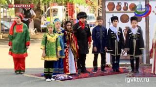Дагестан готовится ко дню рождения Расула Гамзатова