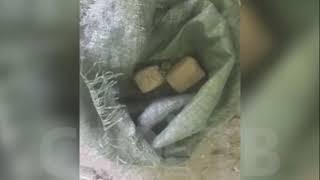 видео с места ликвидации двух боевиков в Ставропольском крае 1