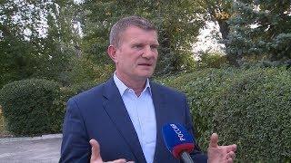 Олег Савченко возвращается в ряды «Единой России»