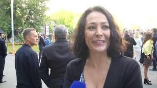 """""""ЗВЕЗДЫ ОСЕНИ"""" : Екатерина Волкова ."""