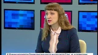 Интервью Е Киреева