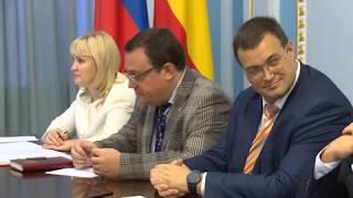 Соглашение с Бельгийско-Люксембургской торговой палатой