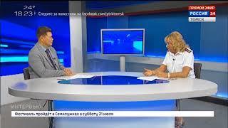 Интервью. Людмила Кротоненко