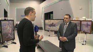 В Волгограде обсуждают стратегию развития туризма до 2030 года