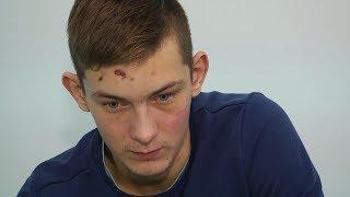 В Торбееве сотрудник госавтоинспекции едва не убил будущего учителя физкультуры