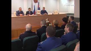 Прокурором Самары назначен 33-летний Никита Зубко