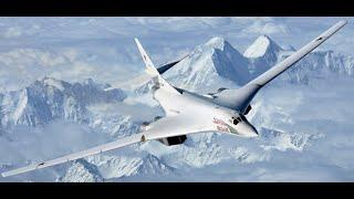 Russias Supersonic Tu-160 Bomber Is Headed to the Arctic | The National Interest Blog