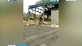 В Красноярске эвакуировали офисное здание