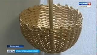 Бесценные артефакты адыгов привезли в Ессентуки