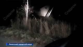 СК подозревает жительницу Гвардейска в убийстве собственного ребёнка