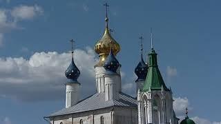 Тутаев и Ростов получат средства на канатную дорогу и реконструкцию исторического центра