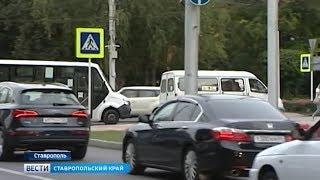 В Ставрополе ужесточат меры к перевозчикам