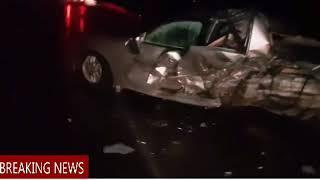 Жёсткое ДТП с пострадавшими произошло на подъезде к Благовещенску