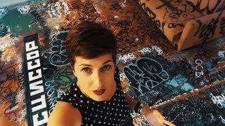 «Части стен»: стрит-арт со всей России в петербургском «Манеже» / OH MY ART