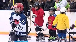 В Калининграде отпраздновали День зимних видов спорта