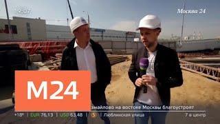 """""""Москва сегодня"""": как строят метро в столице - Москва 24"""