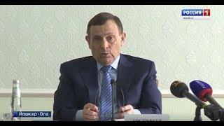 Правительство Марий Эл начало работу по реализации послания Путина - Вести Марий Эл