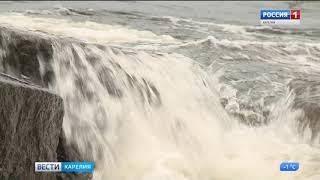 На Ладоге сегодня обнаружили тела двух утонувших мужчин