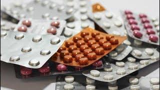 Из «чёрных» аптек Сургута изъяли 20 тысяч капсул и флаконов лекарственных препаратов