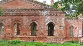 Церковь Александра Невского в Рыбинском районе - объект культурного наследия