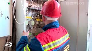 Умные приборы учёта электроэнергии установят Махачкалинцам