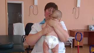 """Дому ребёнка"" сто лет!"